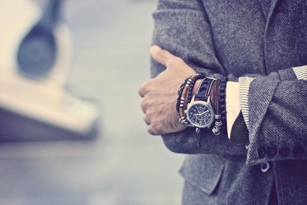 pánske doplnky, čo sa páči ženám na mužoch, muž, móda, pánska móda, fashion, hodinky, www.pravymuz.sk, pansky magazin, muž, women_mens_fashion