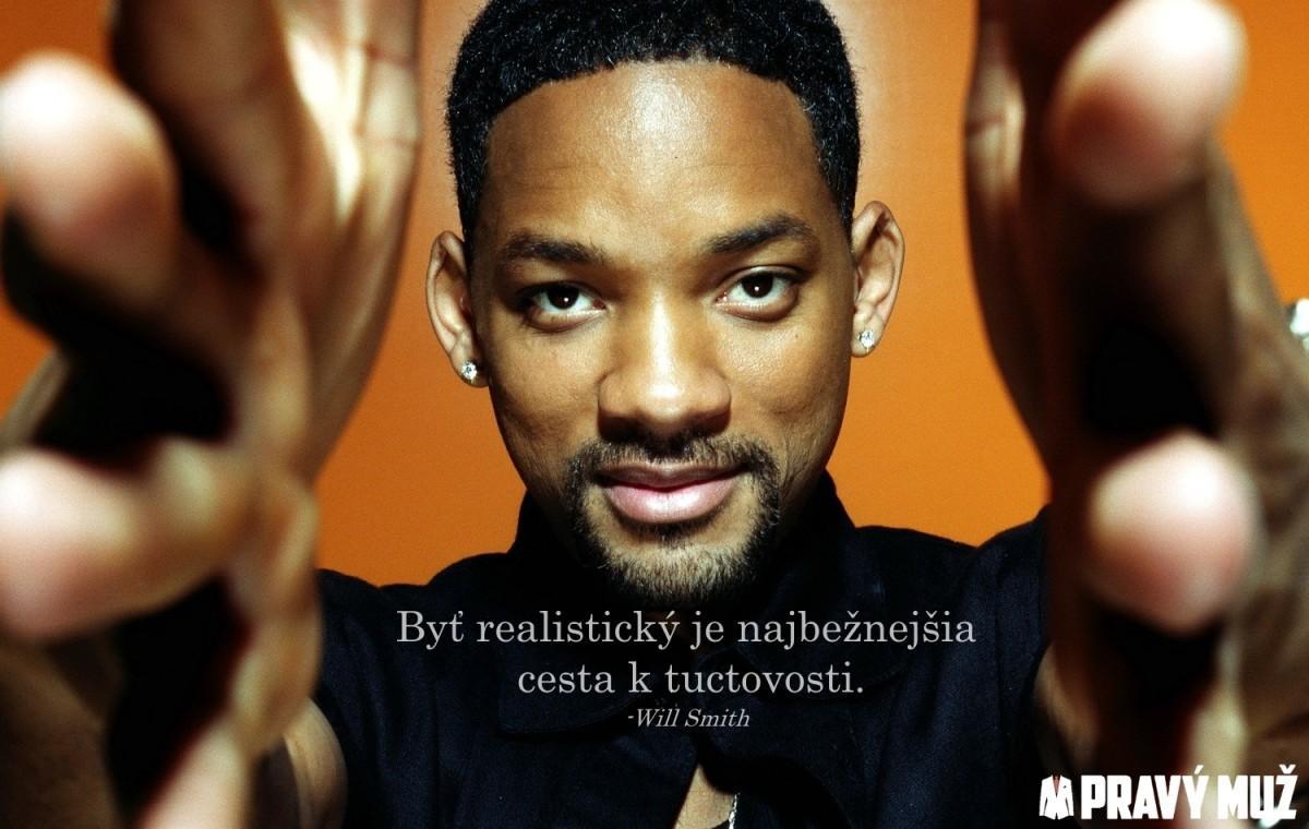 8 Tajomstiev Úspechu od Willa Smitha, Will Smith citát, Will Smith, muž, motivácia, pánsky magazín, www.pravymuz.sk, život muža, úspech
