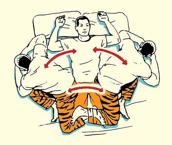 Vstávajte ako Zviera - Váš Ranný Strečingový Rituál, strečing, muž, rituál, cvičenie, oddych, www.pravymuz.sk, zdravie a šport, Strečing, Strečing do sedu