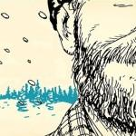 5 Spôsobov ako Vám Brada Pomôže Prekonať Zimu, brada, muž, pánsky magazín, www.pravymuz.sk, pravý muž