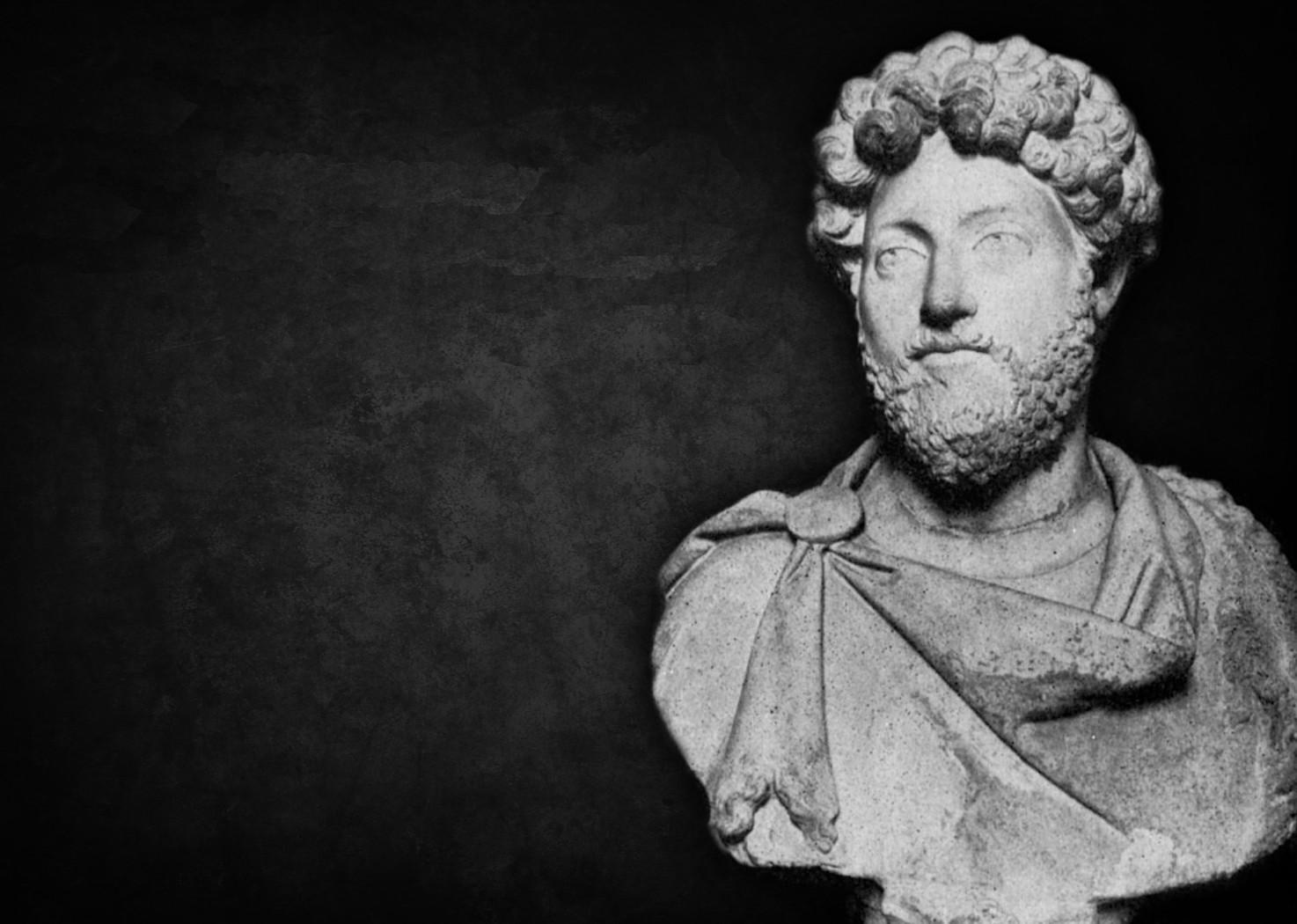 Ako sa Marcus Aurelius Dokázal Vykopať z Postele