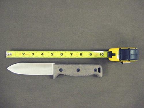 Nôž na prežitie, nôž, survival, bushcraft, armádny, muž, čepeľ, www.pravymuz.sk, pánsky magazín, veľkosť