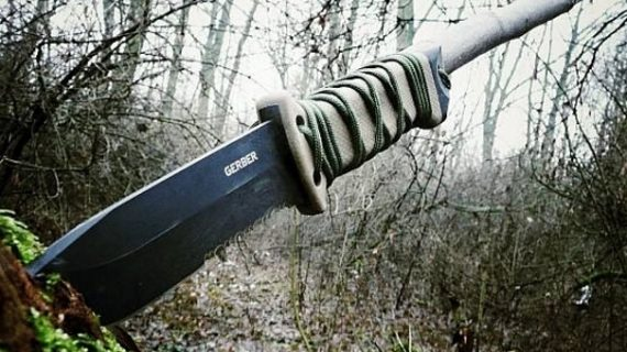 Ako si Vybrať Perfektný Nôž na Prežitie