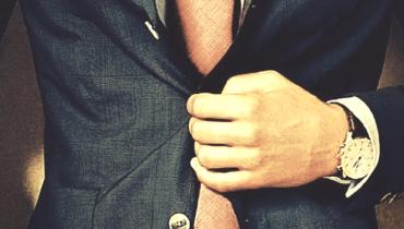 Vyznáte sa v Pánskych Oblekoch?