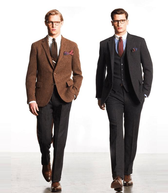 american-sack-suit, pravý muž, muž, americký oblek, obleky, oblečenie a štýl, pánsky magazín