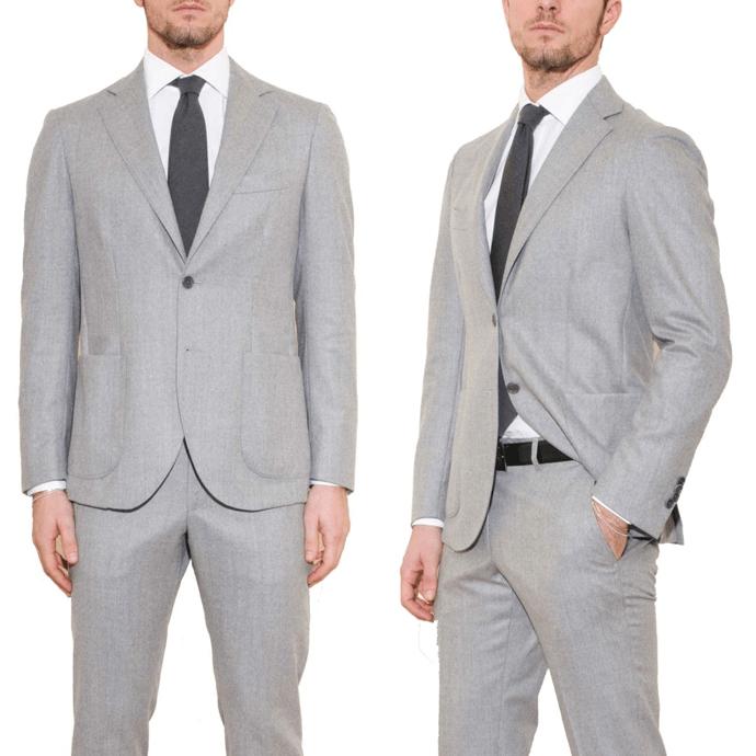 italian-style, pravý muž, muž, taliansky oblek, obleky, oblečenie a štýl, pánsky magazín