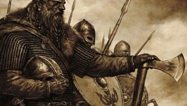 Lekcie Mužnosti Od Vikingov