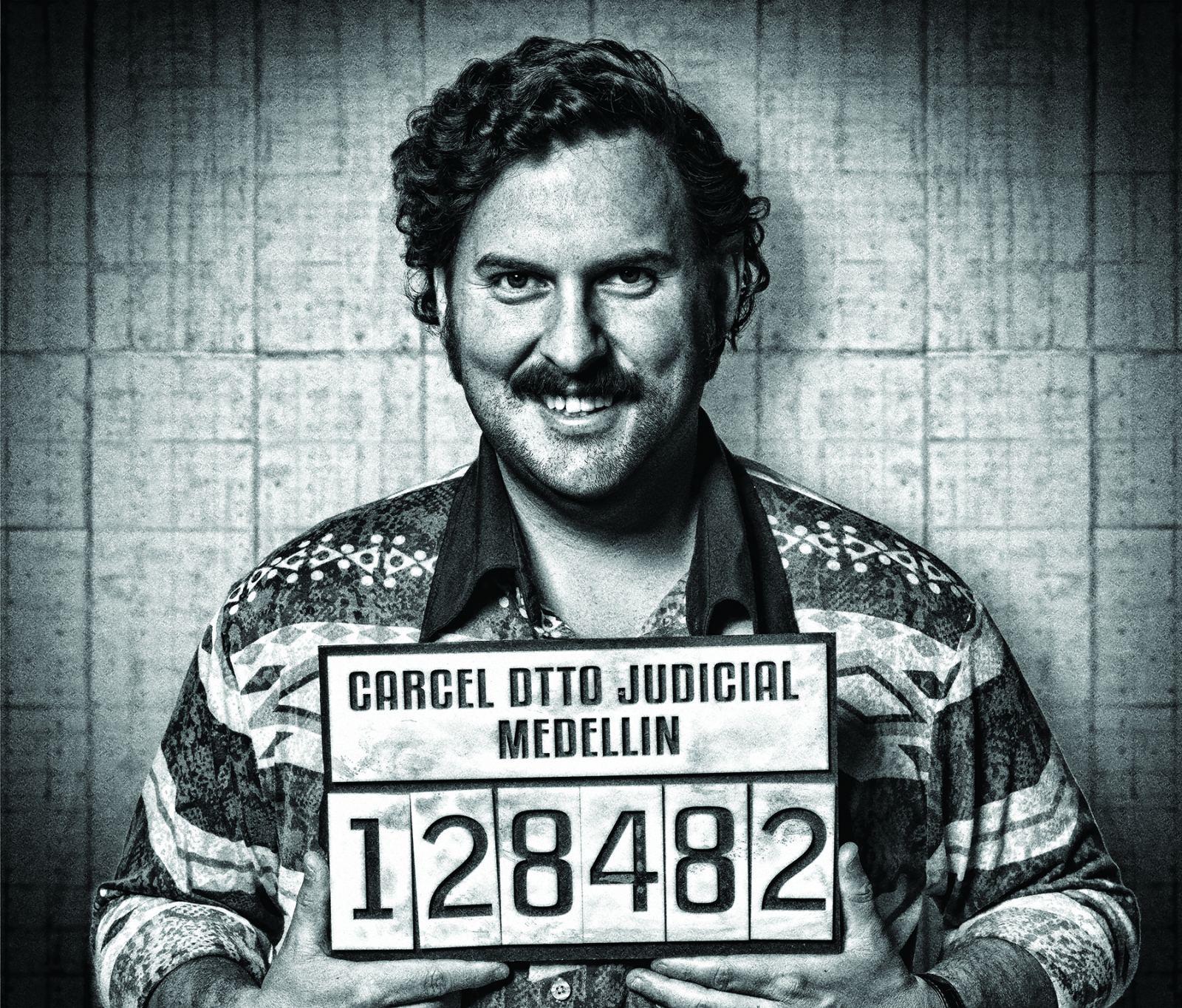 Aké je Byť Synom Pabla Escobara