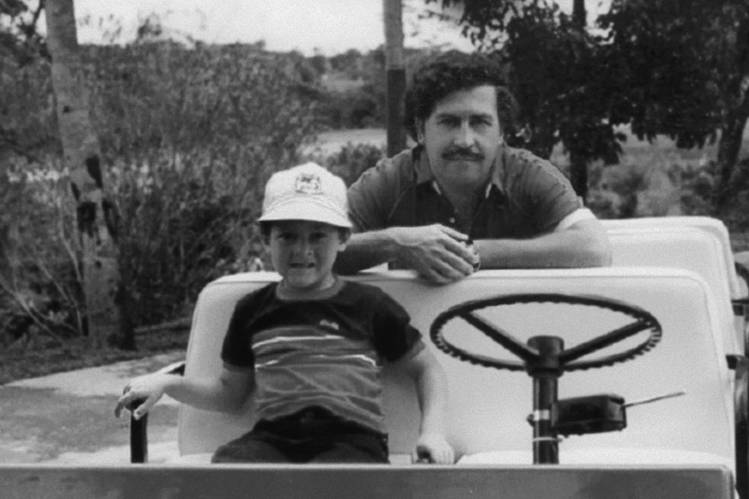 Pablo Escobar so synom, escobara