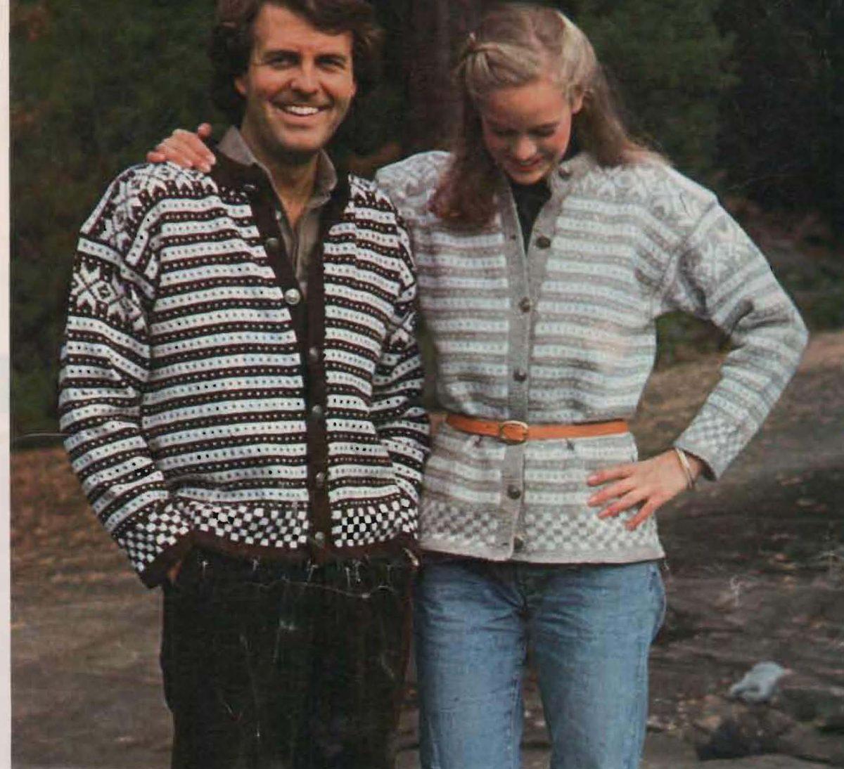 fana sveter