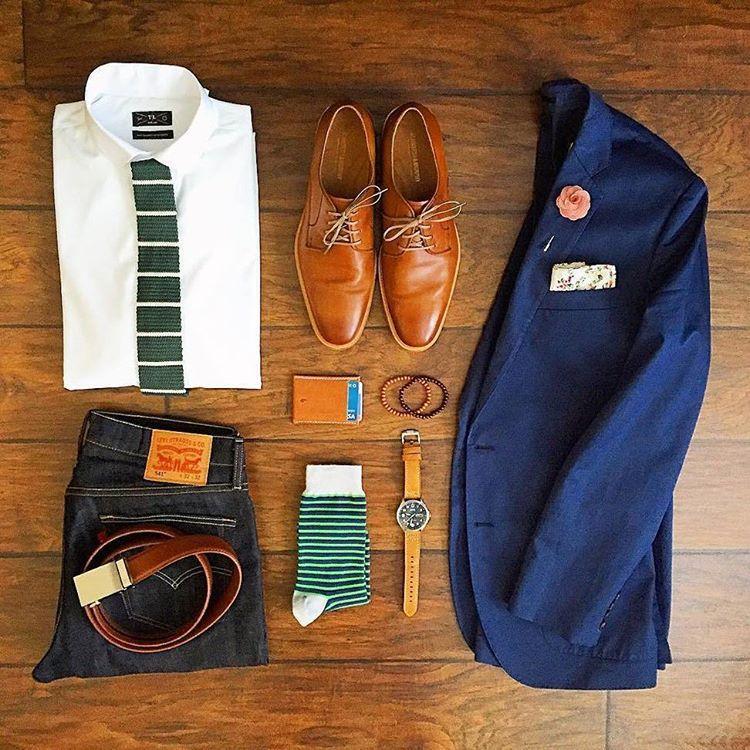 10 Najlepších Typov ako sa Správne a Štýlovo Obliecť