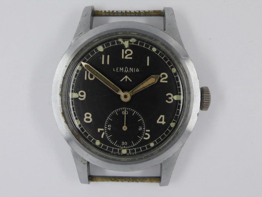 Armádne Hodinky, vojenské hodinky, sprievodca hodinkami, pravymuz.sk, pravymuz