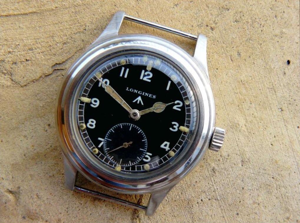 Armádne Hodinky, Vojenské hodinky, Staré hodinky, Starožitné hodinky, Antique hodinky