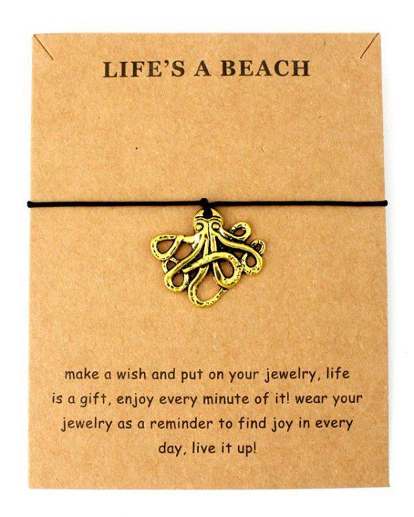 3_Summer-Jewelry-Silver-Brass-Arrow-Nautical-Fish-Hook-Rudder-Seahorse-Starfish-Mermaid-Seashells-Charm-Men-Bracelet (1)