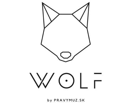Wolf, logo, drevené hodinky, drevene doplnky
