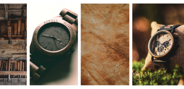 Drevené Hodinky – A ich Antiseptické Účinky