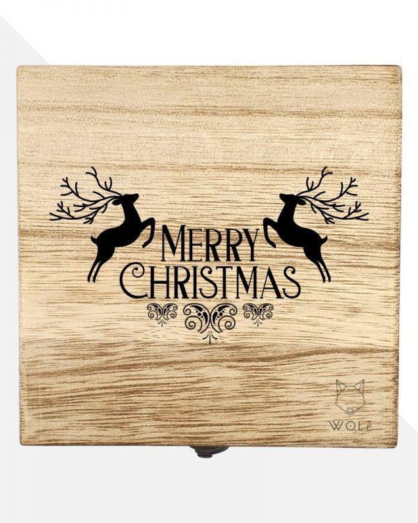 Wolf Vianočná Krabička 7